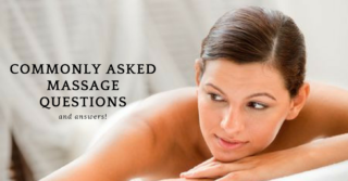 Massage Questions